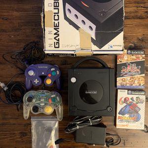 Japanese Nintendo GameCube Lot for Sale in Oak Lawn, IL