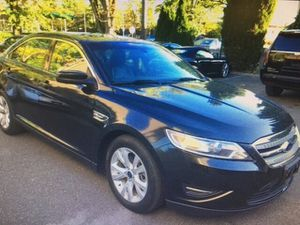 2010 Ford Taurus SEL for Sale in Englewood, NJ