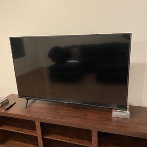 55inch Vizio TV for Sale in New Britain, CT