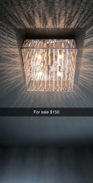 Dining room light , for Sale in Orlando, FL