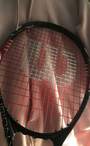 Tennis racket and 3 balls for Sale in Philadelphia, PA