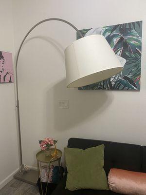 Handing floor lamp for Sale in Sun City, AZ
