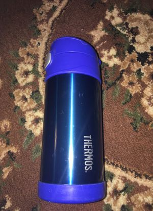 NEW Thermos Funtainer Stainless for Sale in Tempe, AZ
