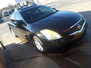 Nissan Altima for Sale in Dallas, TX