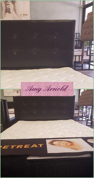 Queen Bedframe for Sale in Buckeye, AZ