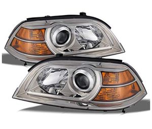 04-06 Acura MDX New Headlights (Pair) for Sale in Portland, OR