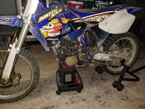 99' Yamaha YZ250 2-stroke for Sale in Fort Washington, MD