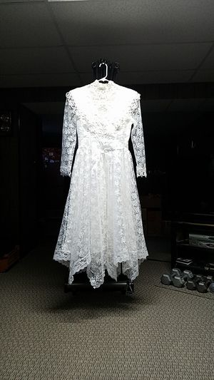 Wedding Dress for Sale in Noblestown, PA