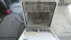 Dishwasher new never used it out of box for Sale in San Bernardino, CA