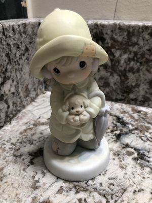 Precious Moments An Event For All Seasons Figurine for Sale in North Royalton, OH
