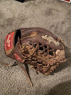 Rawlings Pro Series Baseball Glove for Sale in Glendale, AZ