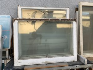 Lots of Antique WINDOWS for Sale in Corona, CA