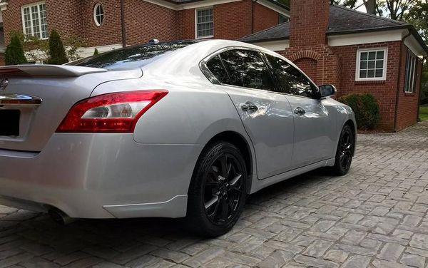 For_Sale_$14OO Nissan Maxima 2OO9 SE