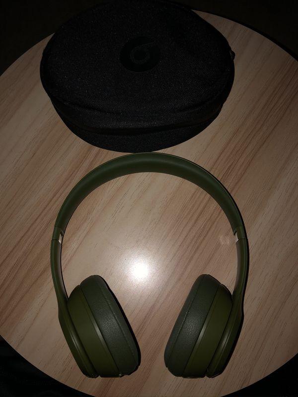 Beats Turf Solo 3