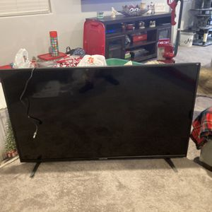 55 Inch 4K UHD TV for Sale in Las Vegas, NV