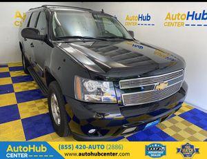 2013 Chevrolet Suburban 1500 for Sale in Stafford, VA