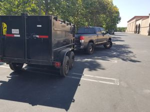 dump trailer for Sale in Riverside, CA