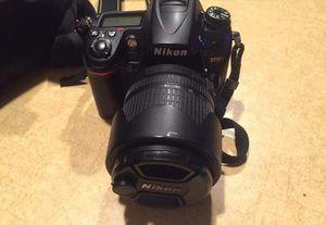 Nikon D7000 for Sale in Fond du Lac, WI
