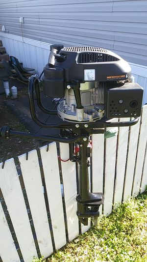 Outboard Motor for Sale in Mansfield, TX