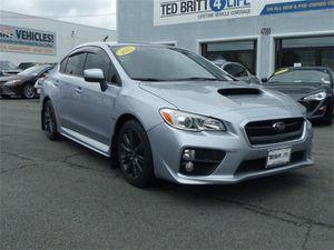 2015 Subaru WRX Premium for Sale in Fairfax, VA