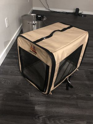 Canine Camper Day Tripper for Sale in Des Moines, WA
