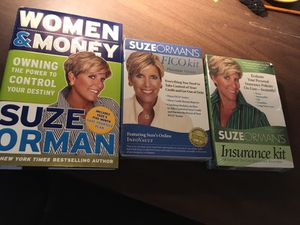Financial advice book and software for Sale in Poway, CA