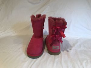 Ugg Bailey Bow II Boot for Sale for sale  Hazlet, NJ
