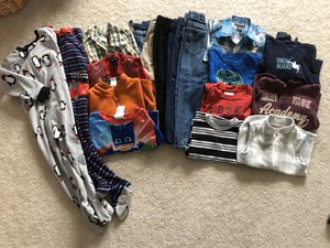Boys 3T Winter Clothing Lot for Sale in Kent, WA