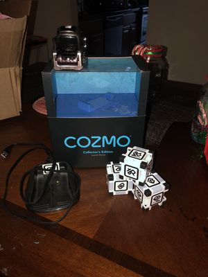 Cozmo for Sale in Manassas, VA