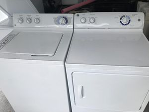 Washer and dryer for Sale in Lake Worth, FL