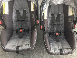 Graco SnugRide Click Connect 30 Infant Car Seat for Sale in Miami, FL