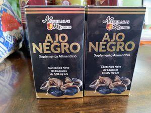 Ajo negro for Sale in San Jacinto, CA