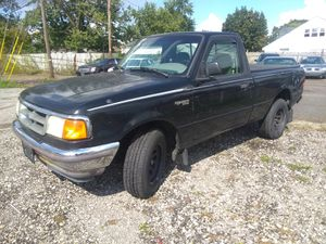 1995 Ford Ranger xlt for Sale in Columbus, OH