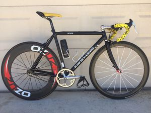 Custom bike build special (Cannondale SR500 single) for Sale in San Diego, CA