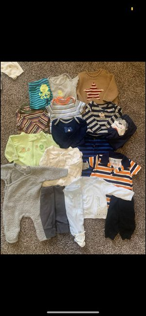 Baby clothes for Sale in Tolleson, AZ