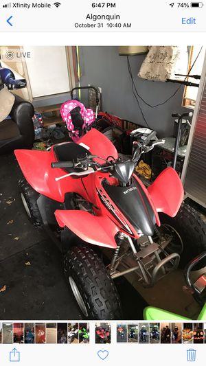 2008 Honda TRX90 ATV for Sale in Algonquin, IL