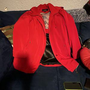 Fleet Street 3 Season Raincoat for Sale in Mexico, MO