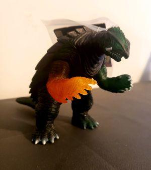 Gamera 1999 Bandai Figure / Toy (Godzilla) for Sale in Norwalk, CA