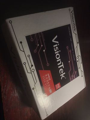 Visiontek RX 5500 XT 8GB GPU for Sale in Edinburg, TX