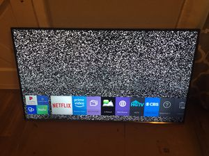 "Samsung 48"" LED TV for Sale in Vancouver, WA"