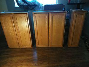 Kitchen Cabinet's for Sale in Stockton, CA
