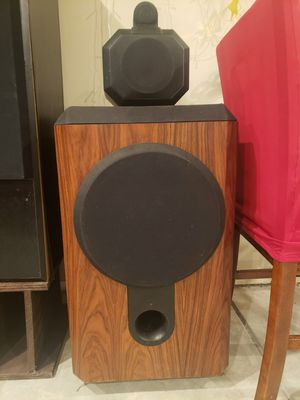 Bower and wilkins 801 series speakers for Sale in Durham, NC