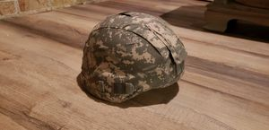 Advanced Combat Helmet by Defense Security Systems for Sale in Hampton, VA