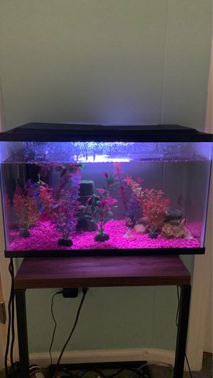 AquaCulture AquariumTank for Sale in Roselle, IL