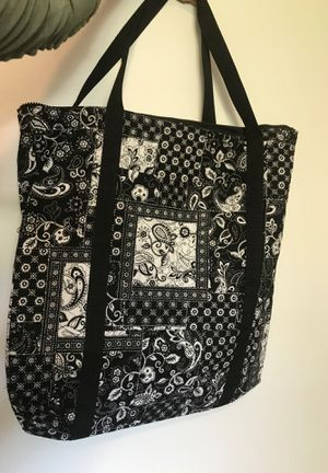 Extra large tote for Sale in Elkridge, MD