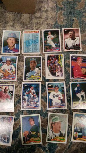 Baseball cards for Sale in Riverside, CA
