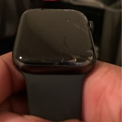 Apple Watch 5 44mm for Sale in Cape Coral,  FL