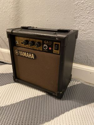 Yamaha GA-10 Guitar Amp for Sale in Las Vegas, NV