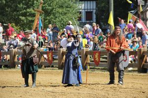 3 MD Renaissance Festival Tickets for Sale in Derwood, MD