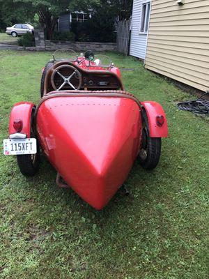1928 Boat Tail Bugatti for Sale in Richmond, VA